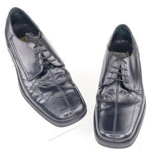 Nunn Bush NXXT Oxford 10.5 Dress Shoes 81220 01